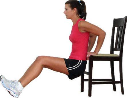 Exercises To Get Rid Of Arm Flab Indian Makeup And