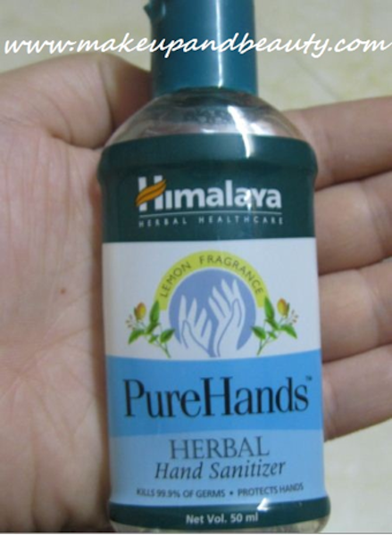 Himalaya Hands Sanitizer