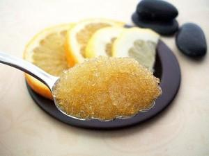 honey+sugar+scrub Homemade Body Scrub Recipes With Kitchen Ingredients