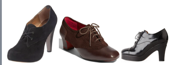 Clothing stores   Office shoes for women