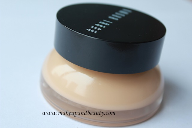 Bobbi Brown Extra Spf 25 Tinted Moisturizing Balm Review