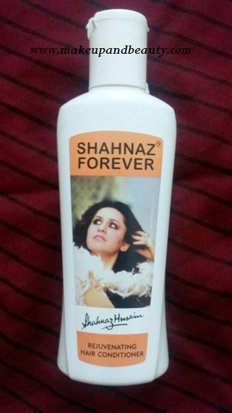 Shahnaz Conditioner