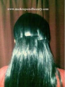 hair oriflame