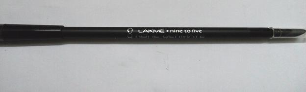 lakme nine to five kohl ultimate