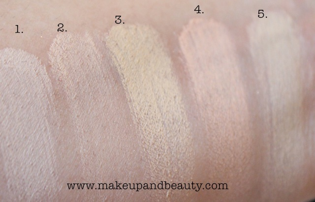 Full Cover Concealer by Make Up For Ever #13