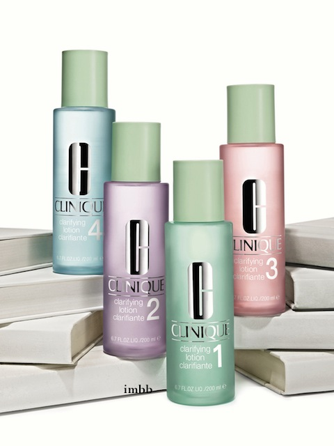 CLinique Clarifyling Lotion