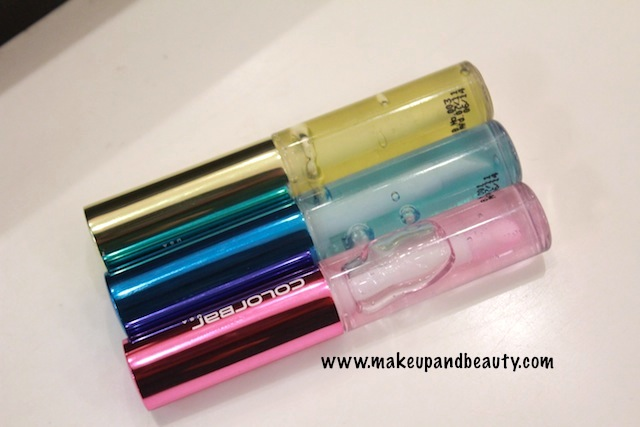 Colorbar Limited Edition Lip Gloss