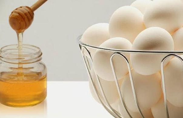 egg3 Beauty Benefits Of Eggs  Tips And Applications