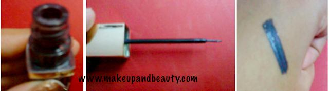 lakme jewel eyeliner oynx