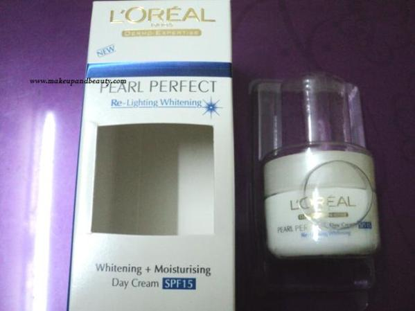 lorealpearl-perfect-day