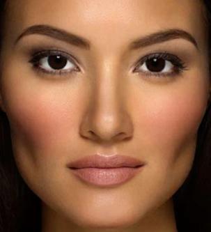 makeup dry skin