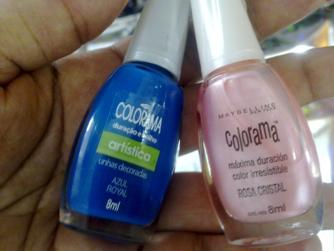 maybelline colorama nail beauty