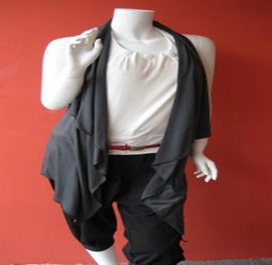 sleeveless