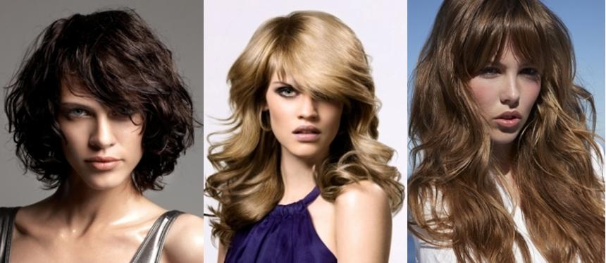 Haircuts for teenage girls with medium hair