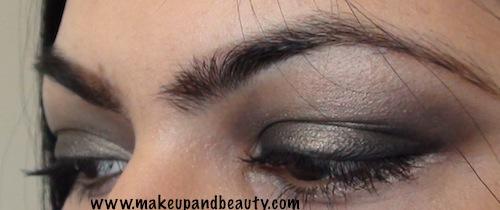 look nars clubbing eyeshadow
