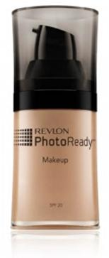 revlon+photoready+makeup+foundation Revlon PhotoReady Makeup SPF 20 Foundation Review
