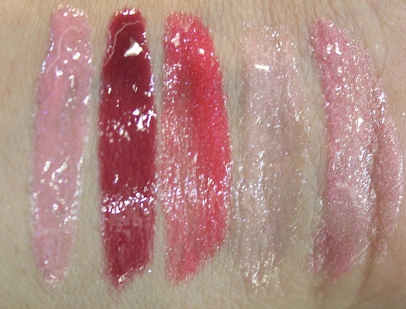 swatches revlon colorburst lipgloss 005 18 Revlon Colorburst Lipgloss Photos, Swatches