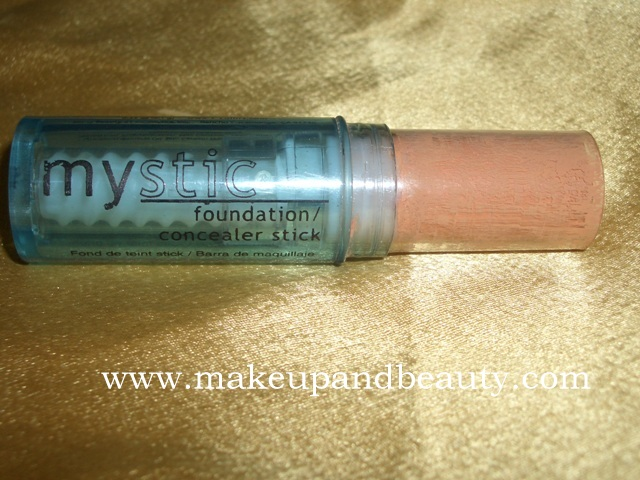 LA Colors Mystic Foundation Concealer Stick