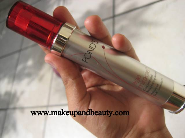 Pond's Age Miracle Face Serum