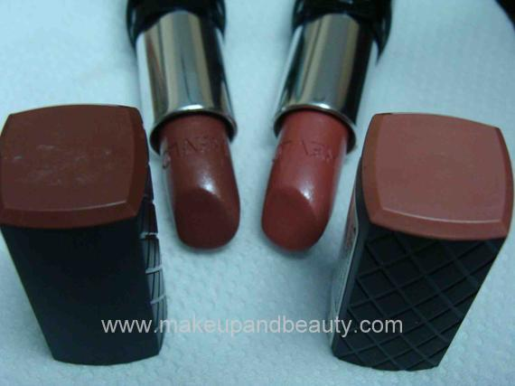 Revlon Colorburst lipsticks Blush Hazelnut
