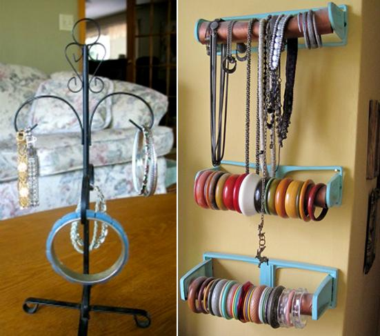 bangles storage ideas