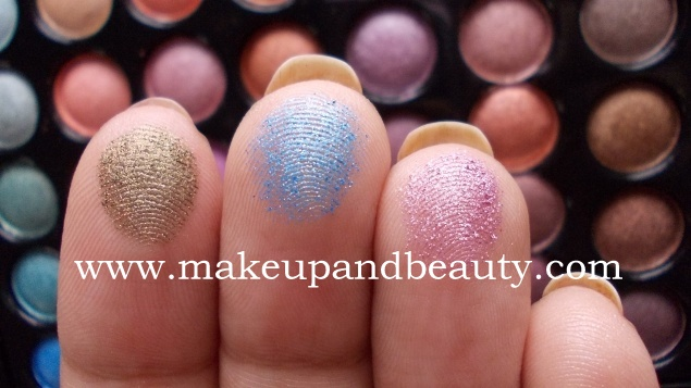 bh cosmetics 10