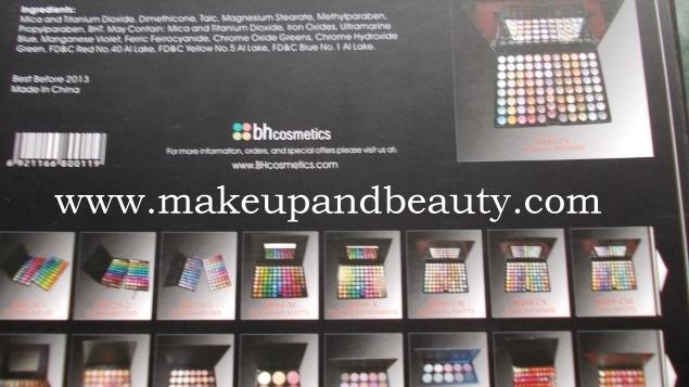 bh cosmetics 15