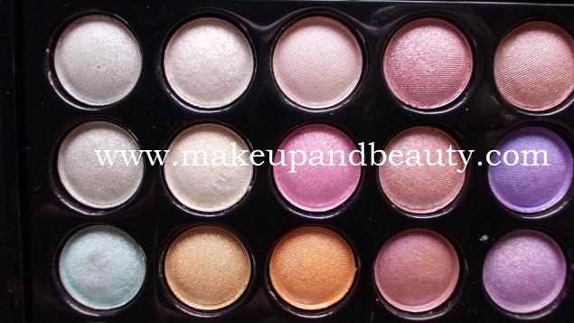 bh cosmetics 7