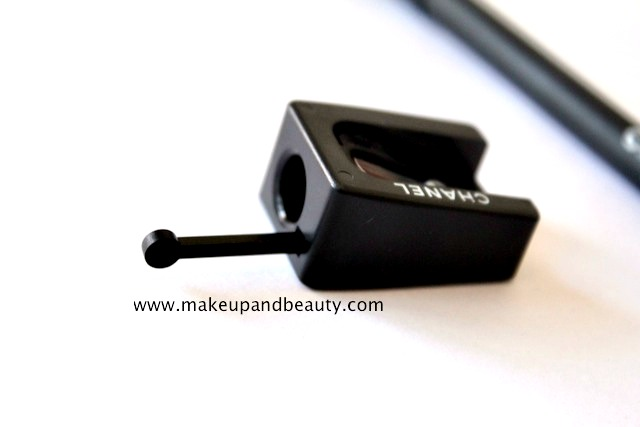 chanel khol sharpener