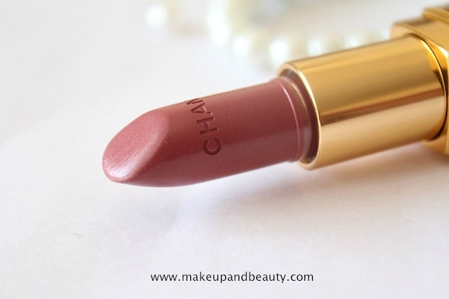 chanel rouge coco lipstick mademoiselle review swatch fotd. Black Bedroom Furniture Sets. Home Design Ideas