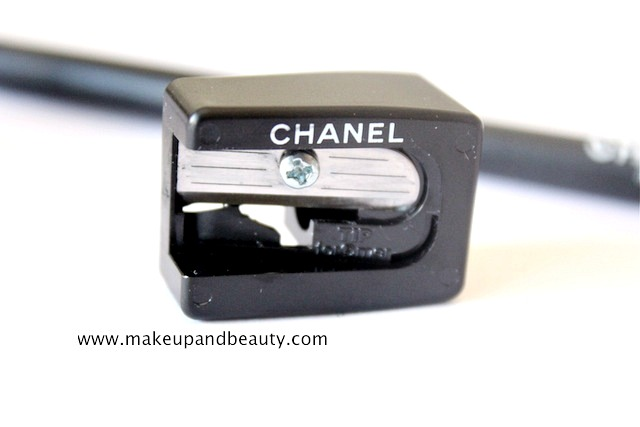chanel sharpener