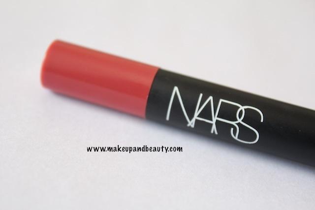 Nars Dolce Vita lip pencil