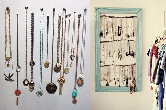 Jewellery Storage Ideas Makeupandbeautycom - Bangle bracelet storage ideas