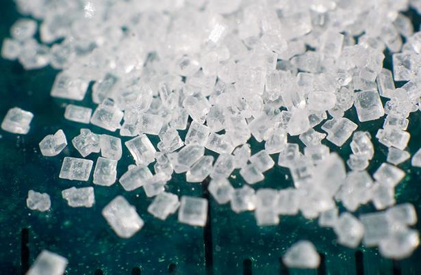 Benefits of sugar