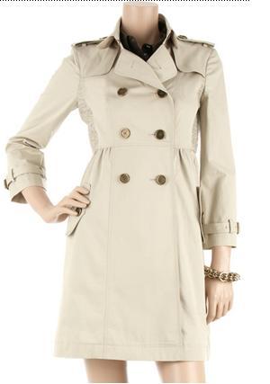 выкройки зимнего пальто - Выкройки одежды для детей и взрослых.
