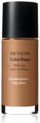 revlon colorstay makeup softflex foundation