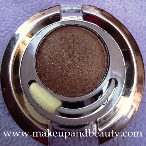 Active Cosmetics Eyeshadow