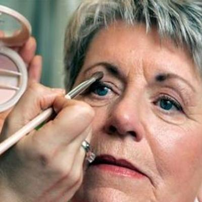 best face makeup for older women five application tips. If you are over 40 ...