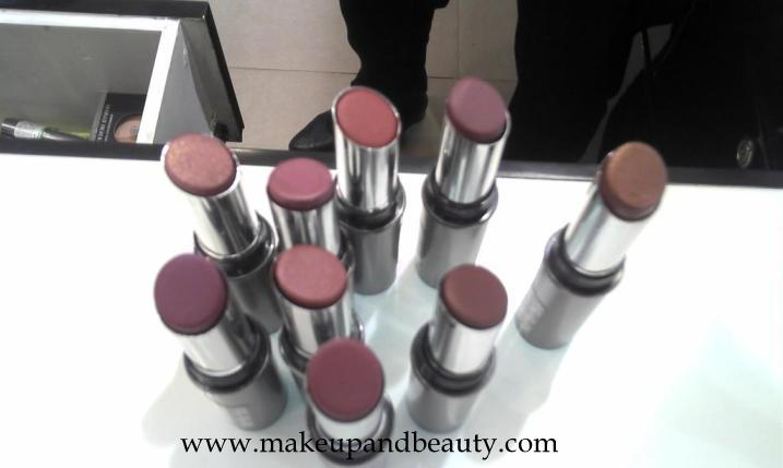 Lakme Absolute Lipsticks