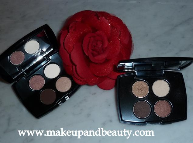 Lancôme Color Design Shadow Quad Mini