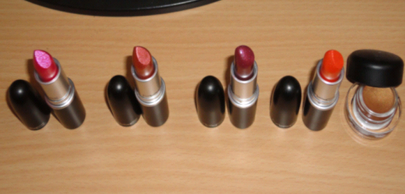 MAC-Dazzle-lipsticks-and-MAC-Fluidline
