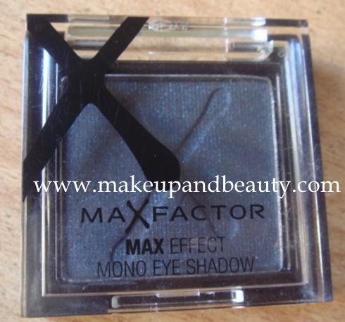MaxFactor Max Effect Mono Eyeshadow #10 Magic Nights