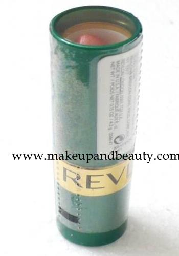 Revlon Moon Drops Lipstick Gold Dipped Rose