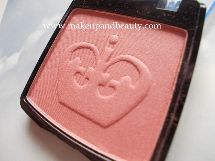Rimmel London Powder Blush in Pink Rose 004