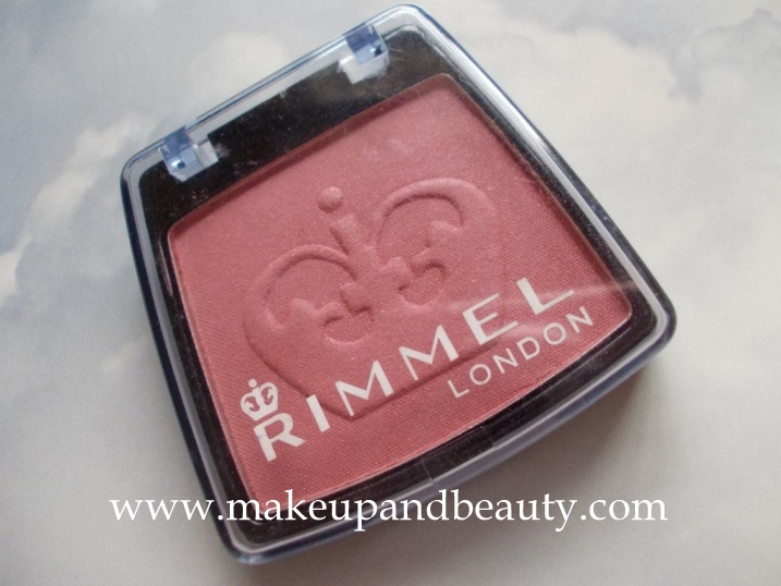 Rimmel London Blush