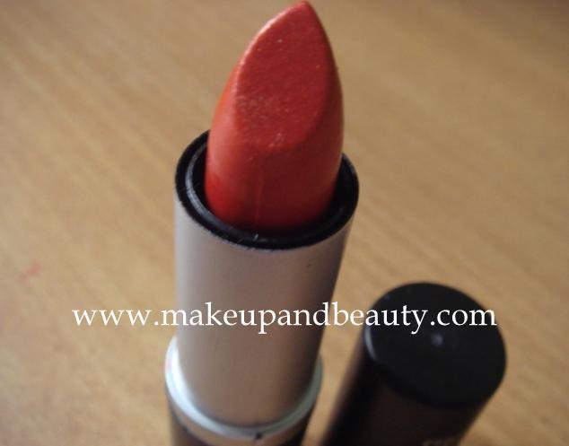 Streetwear Color Rich Lip Color #31 California Orange