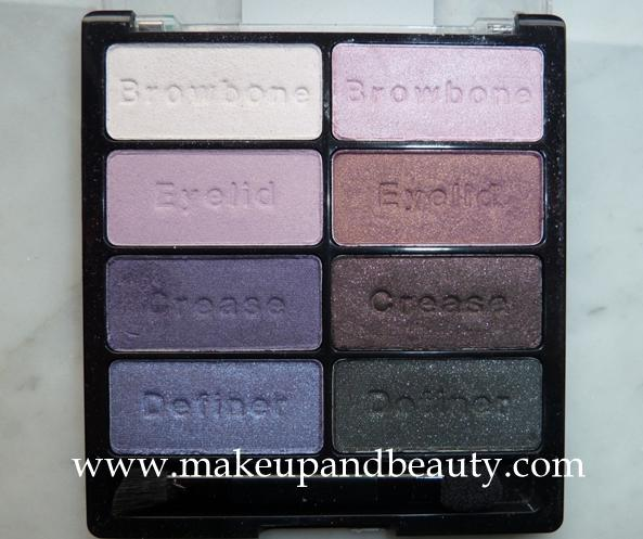 Wet n  Wild Petal Pusher Color Icon Eyeshadow Palette