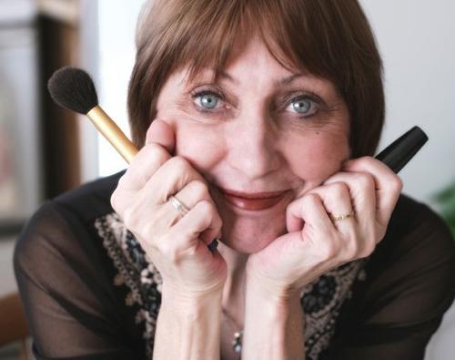 best face makeup for older women