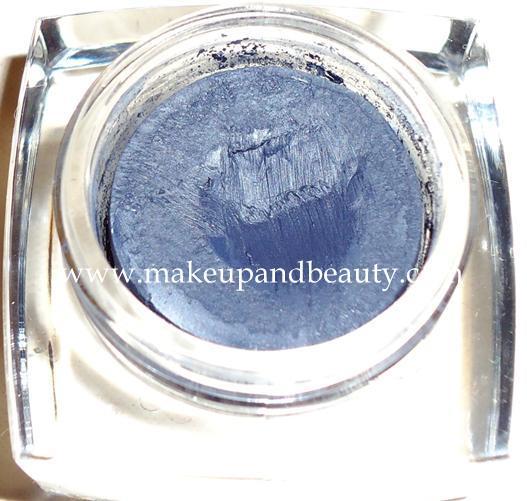 blue gel eyeliner