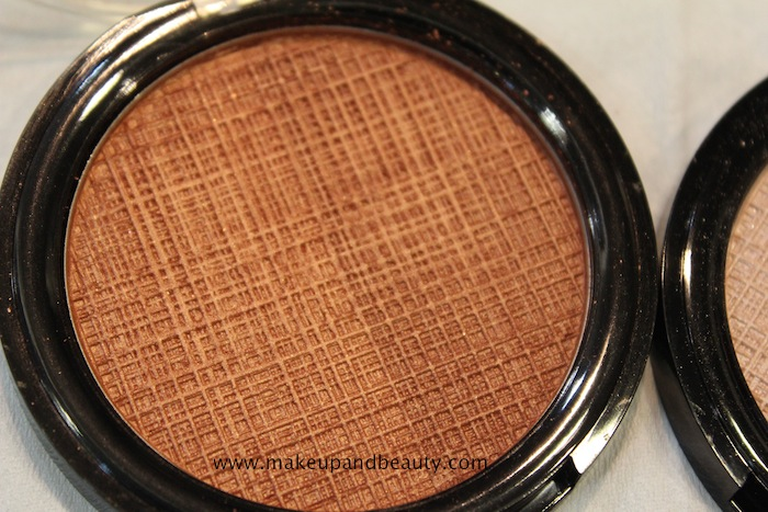 lakme absolute collection bronzer